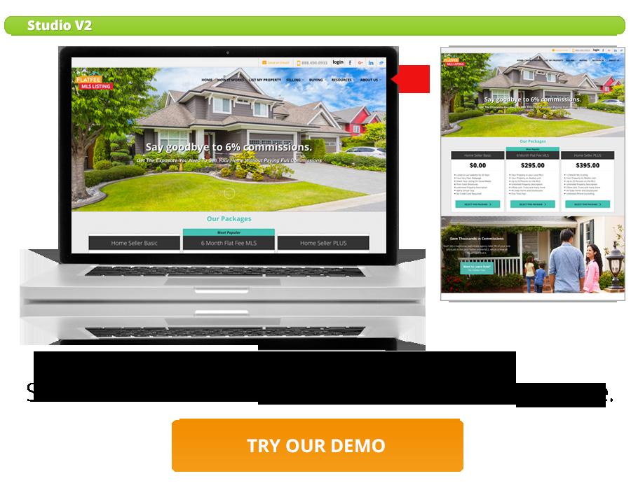 fsbo website design v2
